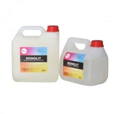 Эпоксидная смола MONOLIT для заливки толстых слоёв 6 кг