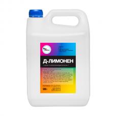 Д-лимонен (d-limonene) 5 литров
