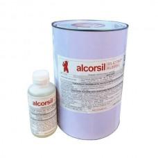 Силикон для форм Alcorsil 15 5,1 кг